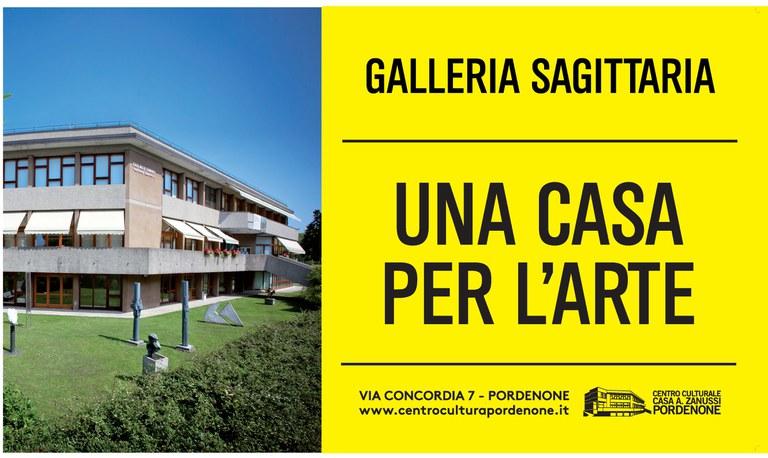 Galleria Sagittaria