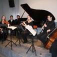Ensemble strumentale del Mozarteum di Salisburgo