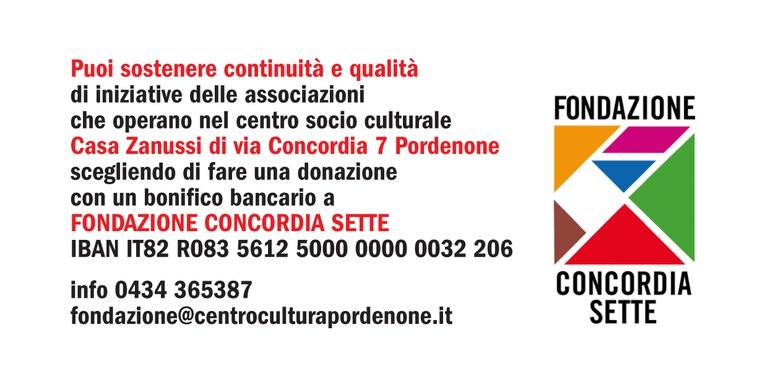 Donazione FC7